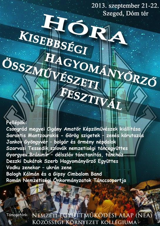 Kisebbségi Fesztivál